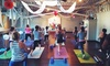 The Yoga Room - Brookside: $45 for 30 Days of Unlimited Yoga Classes at The Yoga Room Tulsa ($130 Value)