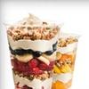 52% Off Frozen Yogurt at Red Mango Long Beach