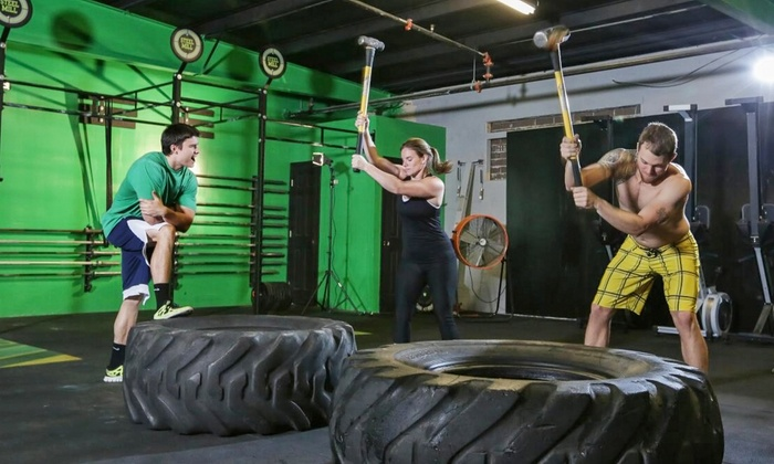 Bryan's Personal Training - Hillcrest: Personal-Training Packages at Bryan's Personal Training (Up to 73% Off). Three Options Available.