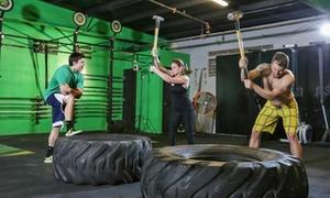 Bryan's Personal Training: Personal-Training Packages at Bryan's Personal Training (Up to 73% Off). Three Options Available.