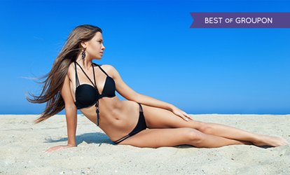 Laser Lipolysis from £39.90 at Illusionz (Up to 93% Off)