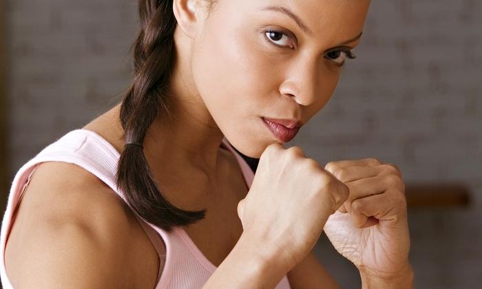 Wen-Do Women's Self Defence - St. John's: Two-Day Women's Self-Defence Course for One or Two at Wen-Do Women's Self Defence (Up to 66% Off)