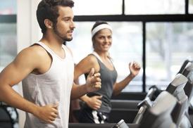 OX Gym: $49 for $162 Groupon — OX Gym