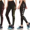 Women's Printed Sports Leggings (4-Pack)