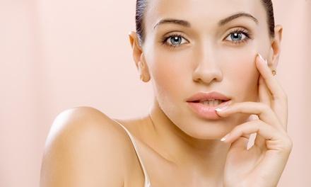 1x oder 2x 30 Min. Microneedling für Gesicht, Hals und Dekolletébei Body and Face (bis zu 78% sparen*)
