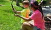 Camp Lingua - Orange Tree Homes: $139 for One Week of Spanish Immersion Day Camp from Camp Lingua at Parkway School ($275 Value). Two Sessions Available.