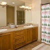 14-Piece Holiday Shower-Curtain Set