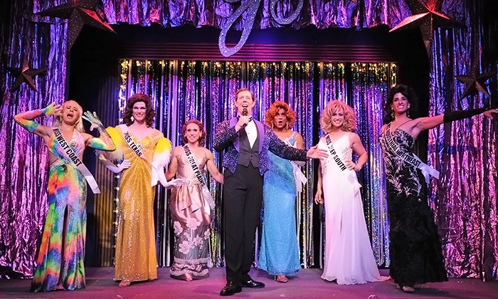 """Pageant: The Musical"" - Davenport Theatre: Final Weeks: ""Pageant: The Musical"" at Davenport Theatre, September 27–October 26 (Up to 47% Off)"