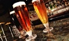 Harper's Pub - Golden Triangle: Beer Tasting with Shared Appetizers for Two or Four at Harper's Pub (Up to 54% Off)