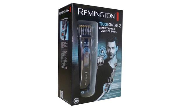 remington beard trimmer groupon goods. Black Bedroom Furniture Sets. Home Design Ideas