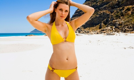 One or Three Bikini, Brazilian, or Full Brazilian Waxes at Dare to be Bare (Up to 57% Off)