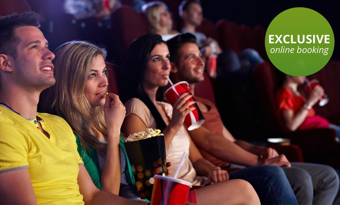 Two-Movie Tickets from R59 at The Labia Theatre (Up to 35% Off)