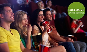 Labia Theatre: Two-Movie Tickets from R59 at The Labia Theatre (Up to 35% Off)