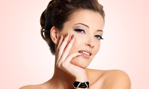 La Beaute Spa: Three or Six Radio-Frequency Facials Including the Neck (Up to 57% Off)