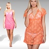 Up to 83% Off a Swimsuit Cover-Up