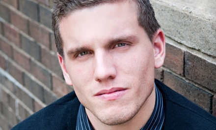 Chris Distefano at Arlington Cinema & Drafthouse on Friday, July 17 or Saturday, July 18 (Up to 45% Off)