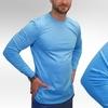 Under Armour Men's Crew-Neck Long-Sleeve T-Shirt