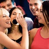Up to 63% Off Private Karaoke and Drinks