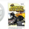 DreamGear Wii Micro Wheel Bundle with Game