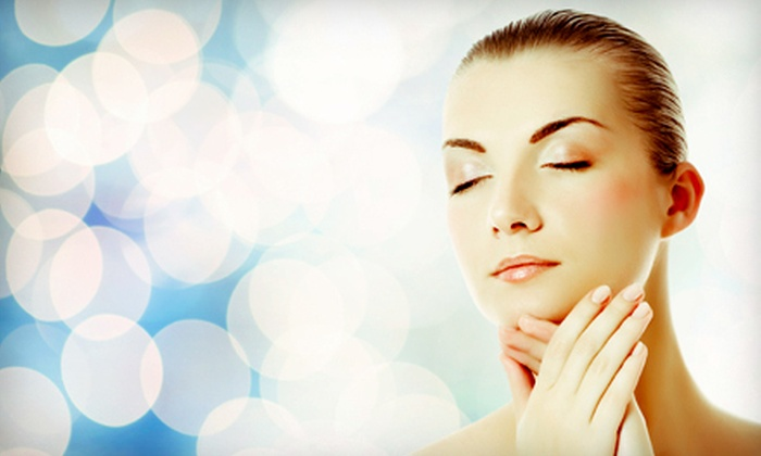 Skin & Beyond Day Spa - 12: One, Three, or Six LumiFacial Photorejuvenation Treatments at Skin & Beyond Day Spa in Franklin (Up to 60% Off)