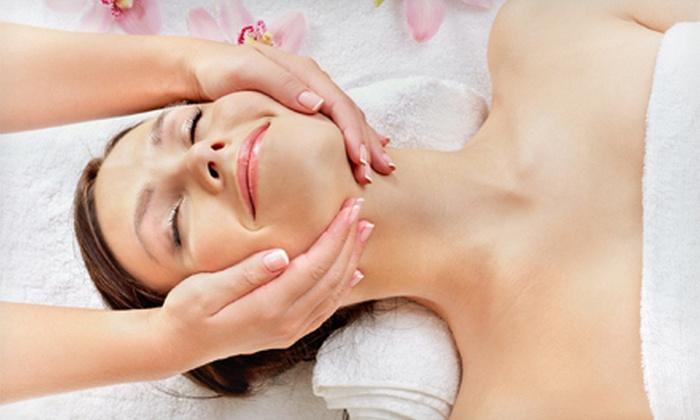 Arch-ez Sensational Beauty - Niles: $36 for an Herbal Facial Treatment at Arch-ez Sensational Beauty ($75 Value)