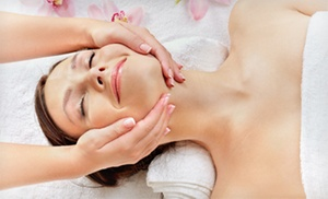 Arch-ez Sensational Beauty: $36 for an Herbal Facial Treatment at Arch-ez Sensational Beauty ($75 Value)
