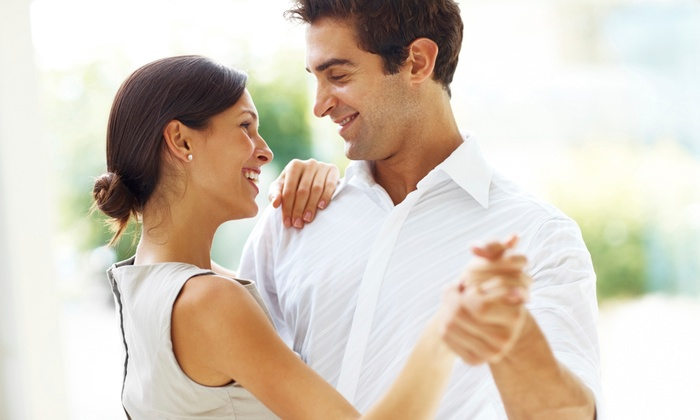 Golden City Ballroom - Washington: $20 for Two Private Dance Lessons and One Group Lesson at Golden City Ballroom ($179 Value)