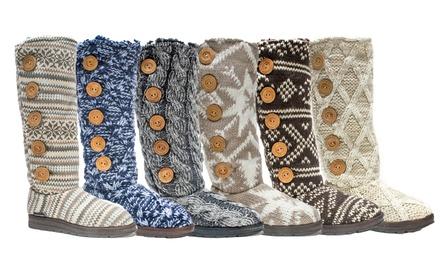 Muk Luks Malena Women's Boots