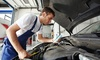 AUTOFFICINA M2 SERVICE - Autofficina M2 Service SNC Di Munegato Fausto e C.: Check up auto con ricarica condizionatore o in più cambio dell'olio da 29,99 €
