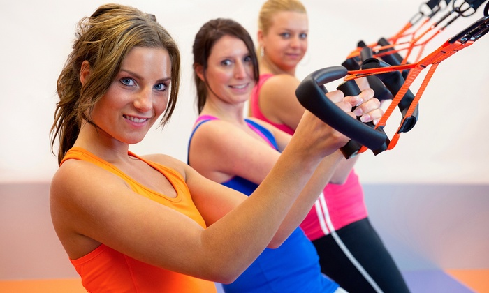 Positively Fitt - Peoria: 10 or 15 Group Fitness Classes at Positively Fitt (Up to 84% Off)