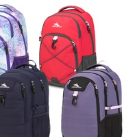 Deals on High Sierra Jaxton or Brees Daypack Laptop Backpacks