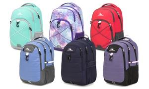 High Sierra Jaxton or Brees Daypack Laptop Backpacks