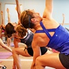 Up to 72% Off Classes at BeneFIT Bikram Yoga