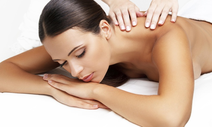 A Time for You Salon and Spa - North Little Rock: $65 for $105 Groupon — A Time For You Salon & Spa