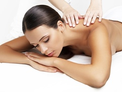 A Time for You Salon and Spa: $65 for $105 Groupon — A Time For You Salon & Spa