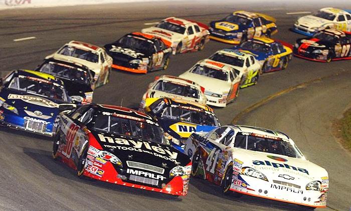 New Smyrna Speedway - Indian Springs: New Smyrna Speedway (Races through 11/14/2015)