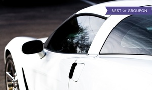 Car Toyz: $125 for a Complete Window Tinting at Car Toyz ($250 Value)