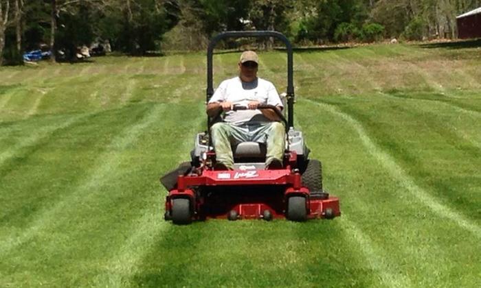 Paradise Lawn & Landscape Services - Nashville: $101 for $225 Worth of Lawn and Garden Care — Paradise Lawn & Landscape Services