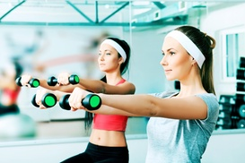 Elite Fitness & Nutrition: Two Personal Training Sessions at Elite Fitness & Nutrition (50% Off)