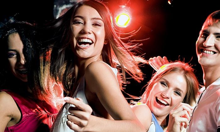 CarolinaNightlife.com - Raleigh: Halloween Bar Crawl Entry for Two or Four from CarolinaNightlife.com (Half Off)