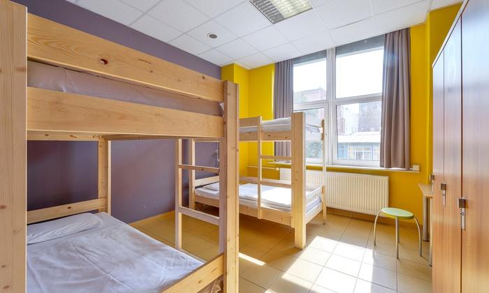 2 5 tage in prag f r zwei mit fr hst ck sowie pool und sauna zugang groupon. Black Bedroom Furniture Sets. Home Design Ideas