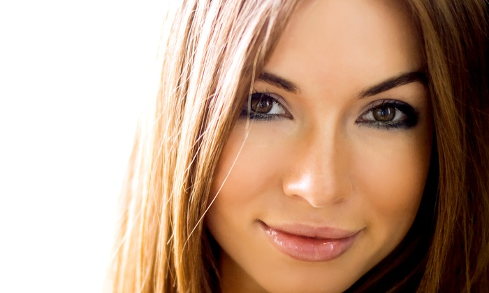 Salon Suzette - Waterford: $21 for One Deep-Conditioning Treatment with Style at Salon Suzette ($40 Value)