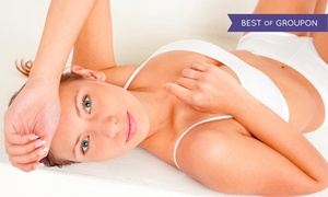 Soft as Silk Laser Hair Removal: Six Laser Hair-Removal Treatments for a Small, Medium, or Large Area at Soft as Silk Laser (Up to 84% Off)