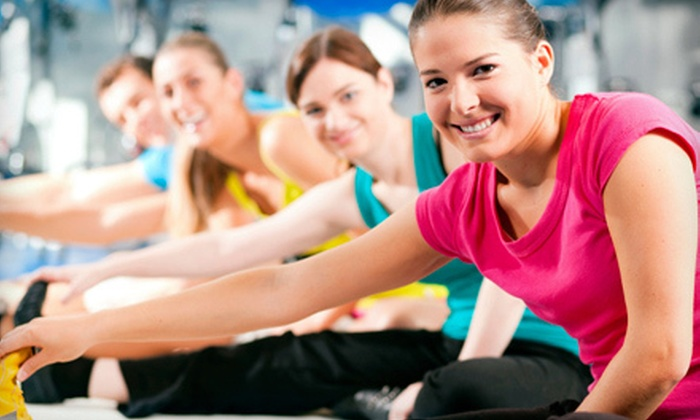 Granville Fitness - Newark: 10 or 20 Fitness Classes at Granville Fitness (Up to 80% Off)