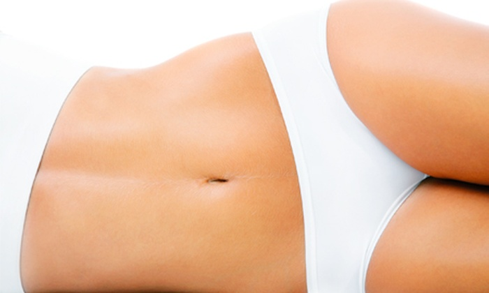 Tina O'Doherty's Inchloss Clinic - Main Account - Multiple Locations: Three Body Contouring Sessions for £49 at Tina O'Doherty's Clinic (Up to 79% Off)