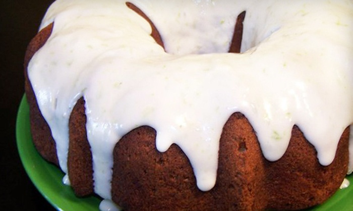 Cake Whimsy - Park East: $15 for $30 Worth of Cakes, Pies, and Cupcakes at Cake Whimsy in Hollywood