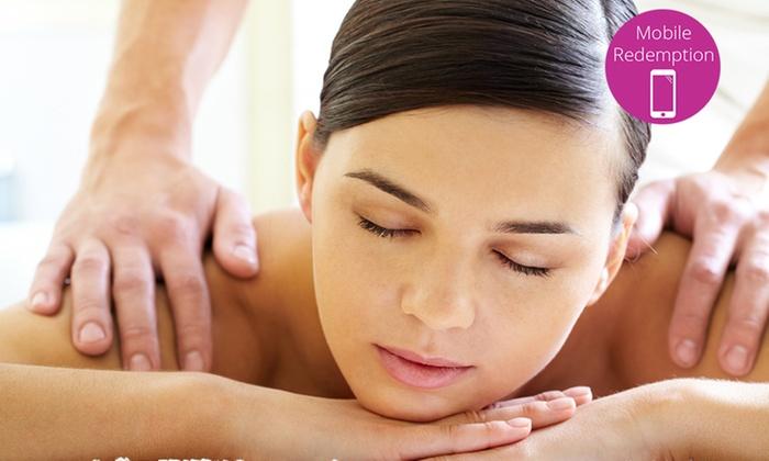 Malee Thai Massage In - Neutral Bay Groupon-1018