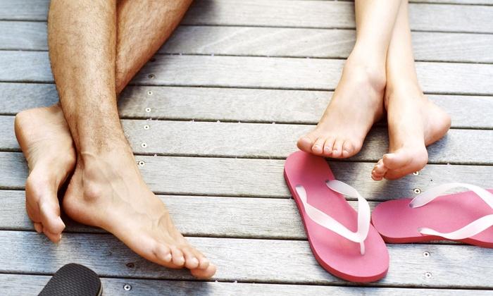Flip Flop Shops - Kitsilano: $15 for $30 Worth of Footwear at Flip Flop Shops