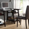 Up to 62% Off a Modern Wooden Office Desk