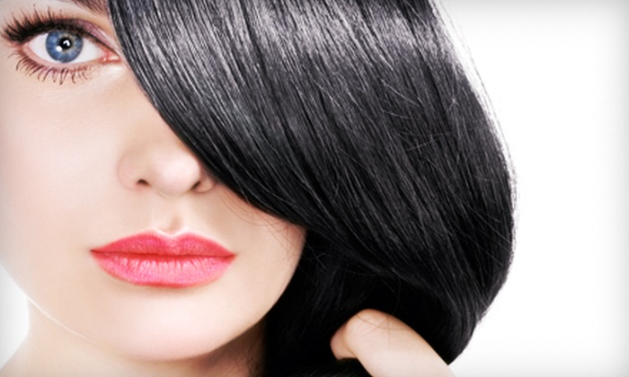 DnL Hair Studio - Five Points South: Salon Services at DnL Hair Studio (Up to 68% Off)